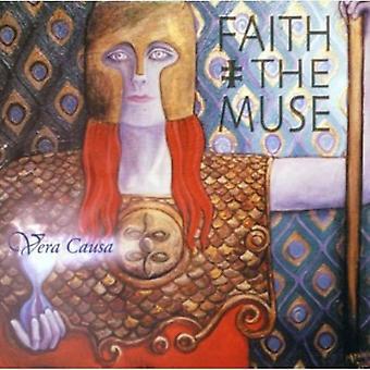 Tro & Muse - Vera Causa [CD] USA importerer