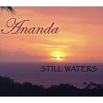 Ananda - import Stillgewässer [CD] USA