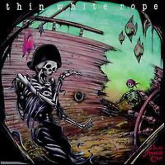 Tynde hvide reb - i den spanske grotte [CD] USA import