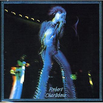 Robert Charlebois - Robert Charlebois [CD] USA import