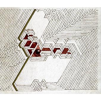 Boom Bip - Zig Zaj [CD] USA importerer