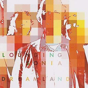 Lounging Sonia - drømmeland [CD] USA import