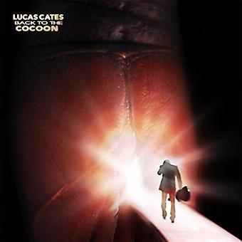 Lucas Cates - zurück zu den Kokon [CD]-USA import