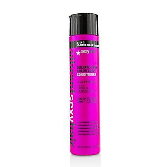 Sexy Hair Concepts Vibrant Sexy Hair Color Lock Color Conserve Conditioner - 300ml/10.1oz