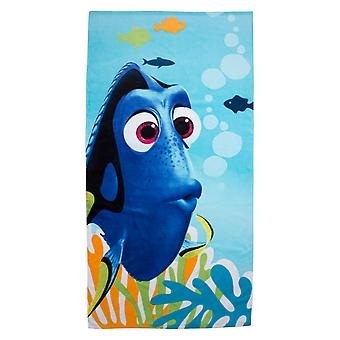 Finding Dory Official Childrens/Kids Official Character Design Towel