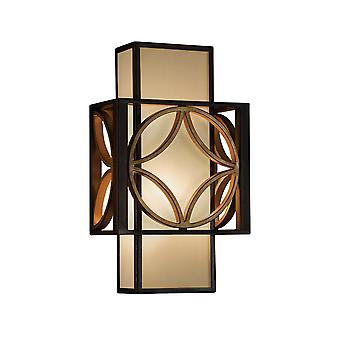 Feiss Remy 1 luce applique