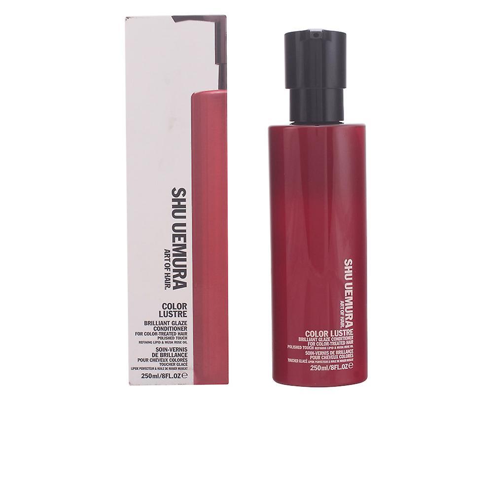Shu Uemura Color Lustre Brilliant Glaze Conditioner 250 Ml Unisex