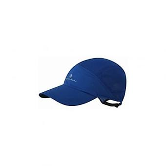 Air-Lite Running Cap Blue