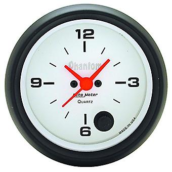 Auto Meter 5885 Phantom Clock