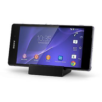 Officielle Sony Xperia Z2 magnetiske opladning Dock