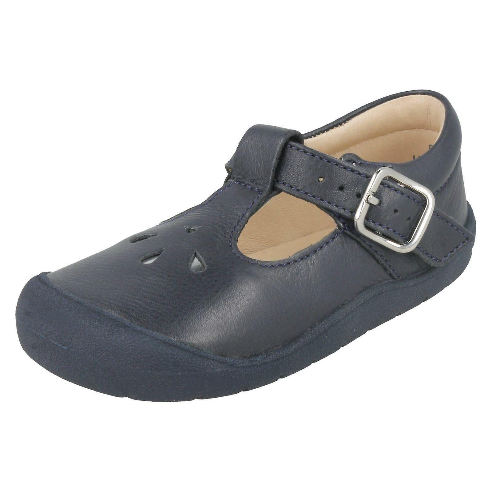 Barre en t de filles Startrite chaussures premier Evy