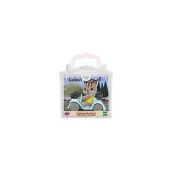 SF Baby Carry Case-Squirrel on Car-