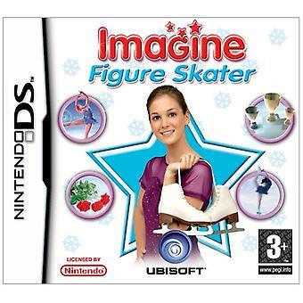 Stellen Sie sich Abbildung Skater (Nintendo DS)