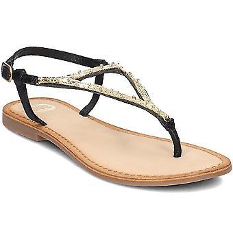 Gioseppo 45298 45298GOLD universelle kvinder sko