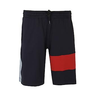 Every Second Counts Black Endurance Gym Short