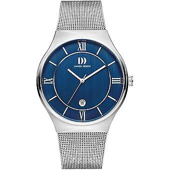 Danish design mens watch TIDLØS COLLECTION IQ68Q1240