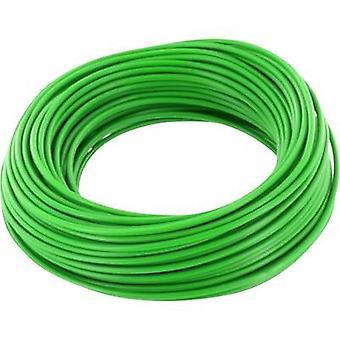 Strand 2 x 0.14 mm² Green BELI-BECO L218/5 gn