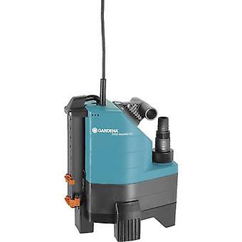 GARDENA 1797-20 Submersible pump 8300 l/h 6 m