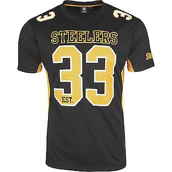 Majestueuze mesh polyester Jersey shirt - Pittsburgh Steelers