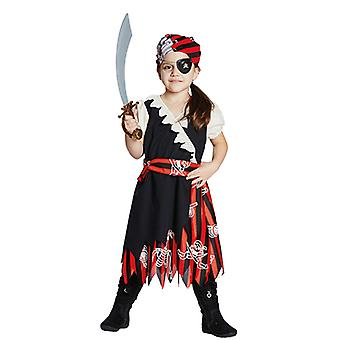 Pirate pirates dress Pirate Costume for children