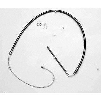 Raybestos BC93624 Professional Grade Parking Brake Cable