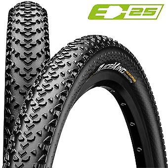 Continental race King 2.0 performance bicycle tires / / 50-559 (26 x 2, 00″)