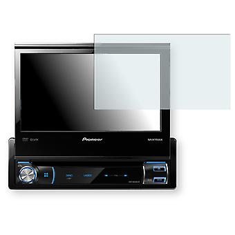 Pioneer AVH-X7500BT screen protector - Golebo crystal clear protection film