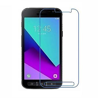 Samsung Xcover 4 tempered glass screen protector Retail