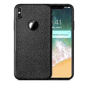 Leather Case - iPhone XS Max