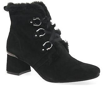 Regarde Le Ciel Illary 09 Womens Ankle Boots