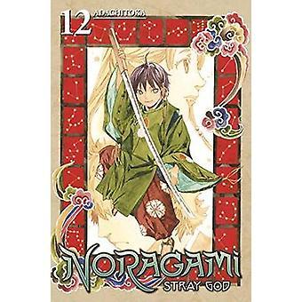 Noragami Volume 12 - 12 by Adachitoka - 9781632362537 Book