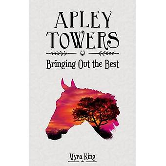 Apley Towers - Bringing Out the Best - No. 5 by Myra King - Subrata Mah