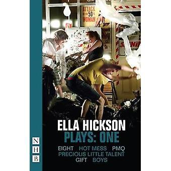 Ella Hickson joue - une Ella Hickson - livre 9781848427532