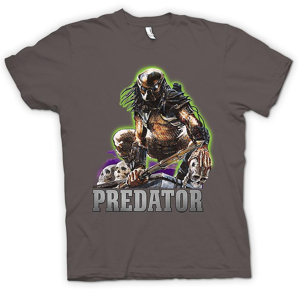 T-shirt - Predator Hunter - film classico