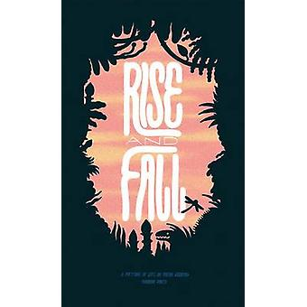 Rise and Fall by Micah Lidberg - 9781907704307 Book