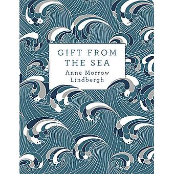 Gift from the Sea by Anne Morrow Lindbergh - 9780701188627 Book