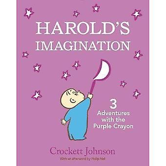Imaginação do Harold