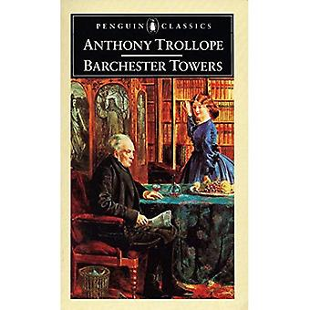 Barchester Towers (English Library)
