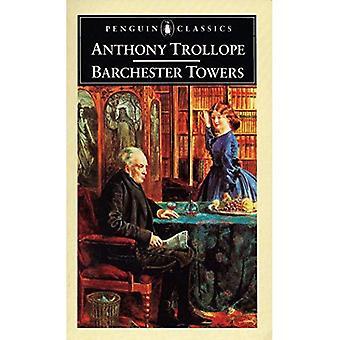 Barchester Towers (englische Bibliothek)
