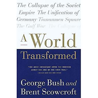 A World Transformed