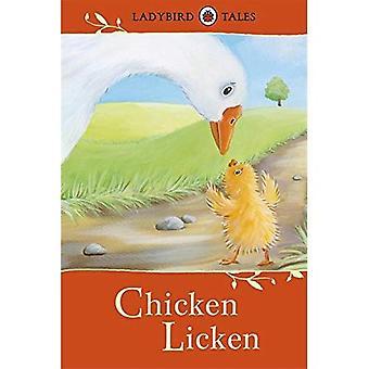 Ladybird Tales: Chicken Licken (Ladybird Tales Larger Format)