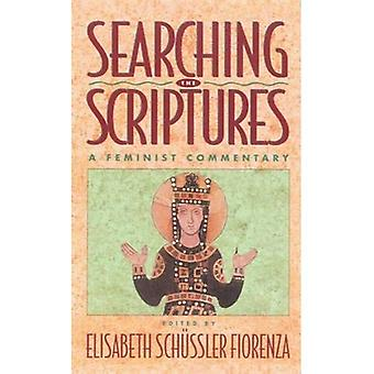 Searching the Scriptures - A Feminist Commentary: Vol 2