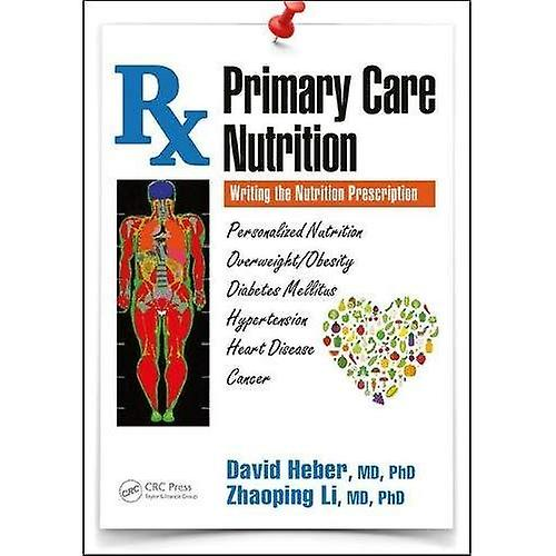 Primary Care Nutrition Writing the NutritionPrescription, Baheal Edition