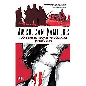 Amerykańskiego wampira, Tom 1