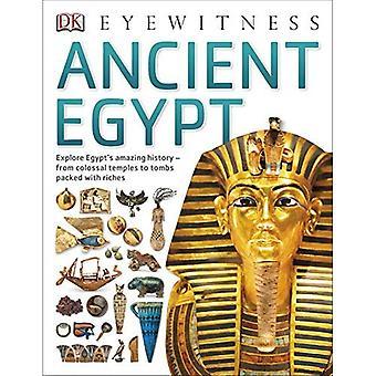 Ancient Egypt (Eyewitness)