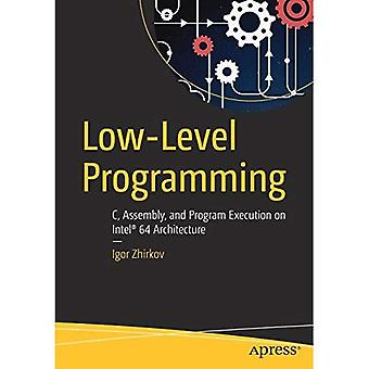 Low-Level Programming: C, Assembly, and Program Execution on Intel 64 Architecture