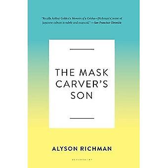 La máscara Carver & hijo