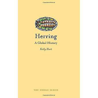 Herring: A Global History (Edible)