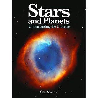 Sterne und Planeten: Verständnis des Universums (Mini-Enzyklopädie) (Mini-Encyclopedia)