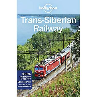 Lonely Planet Trans-Siberian� Railway (Travel Guide)